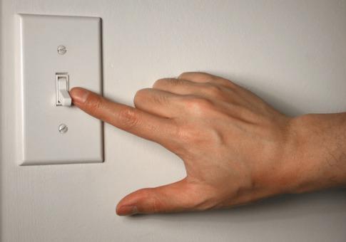 lower electric bill