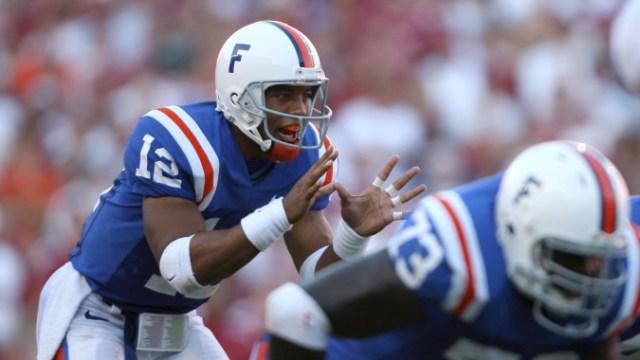 NCAA Football: Alabama at Florida