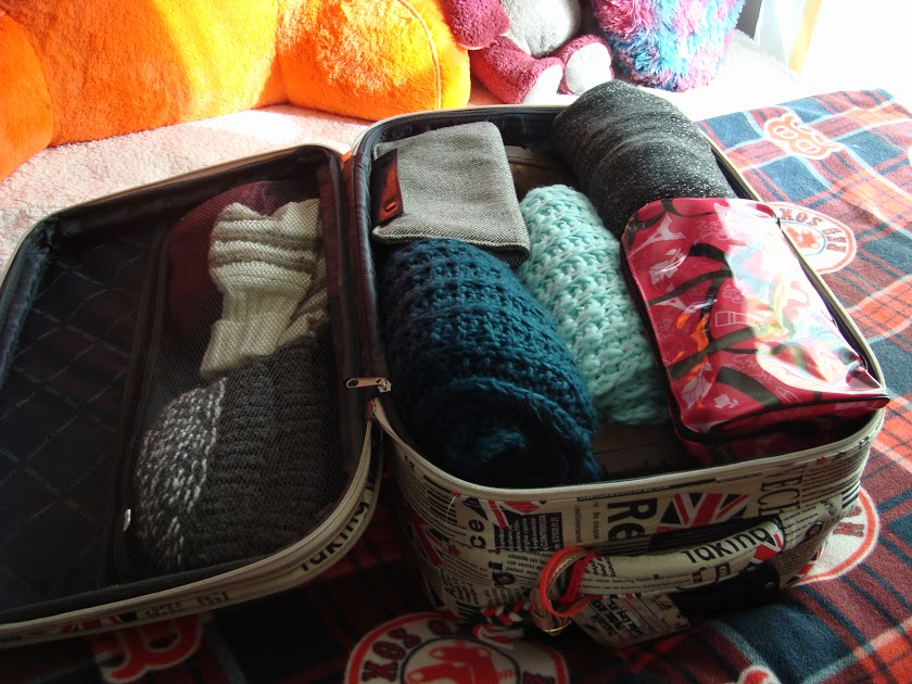 Packing Tips to Save Time