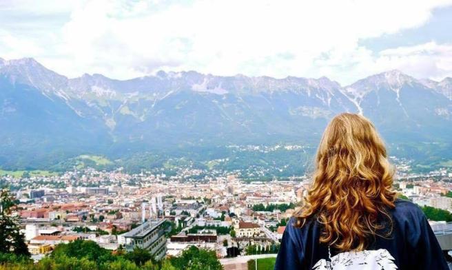 Kortney Innsbruck