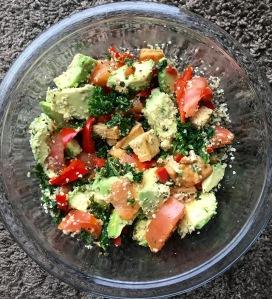 kale-salad